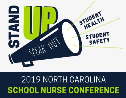 2019 North Carolina School Nurse Conference
