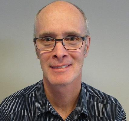 Jon Padgham