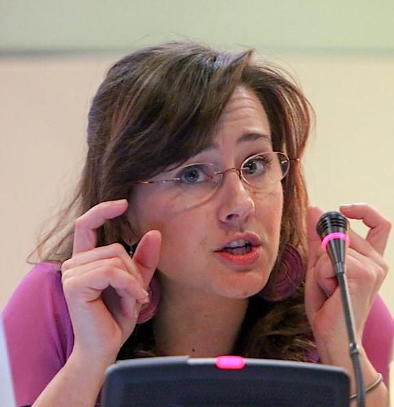 Maruxa Cardama