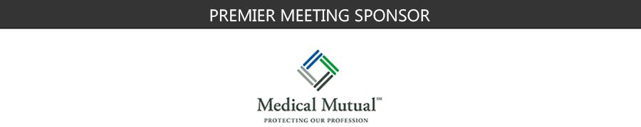Premier Sponsor: Medical Mutual