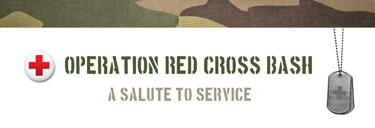 Operation:  Red Cross Bash