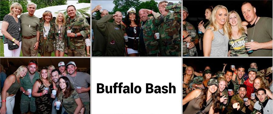 Buffalo BASH