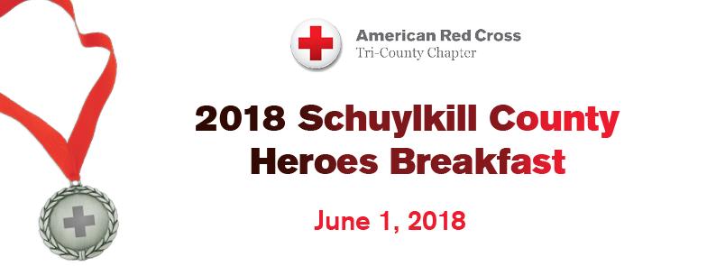 Schuylkill County Heroes