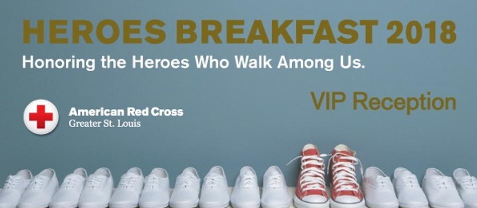 7th Annual Heroes Breakfast