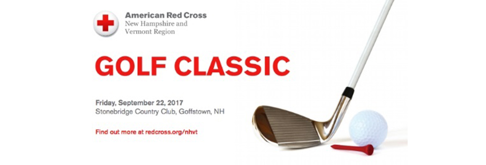 American Red Cross Golf Classic