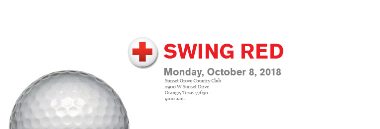 Swing Red Golf Tournament