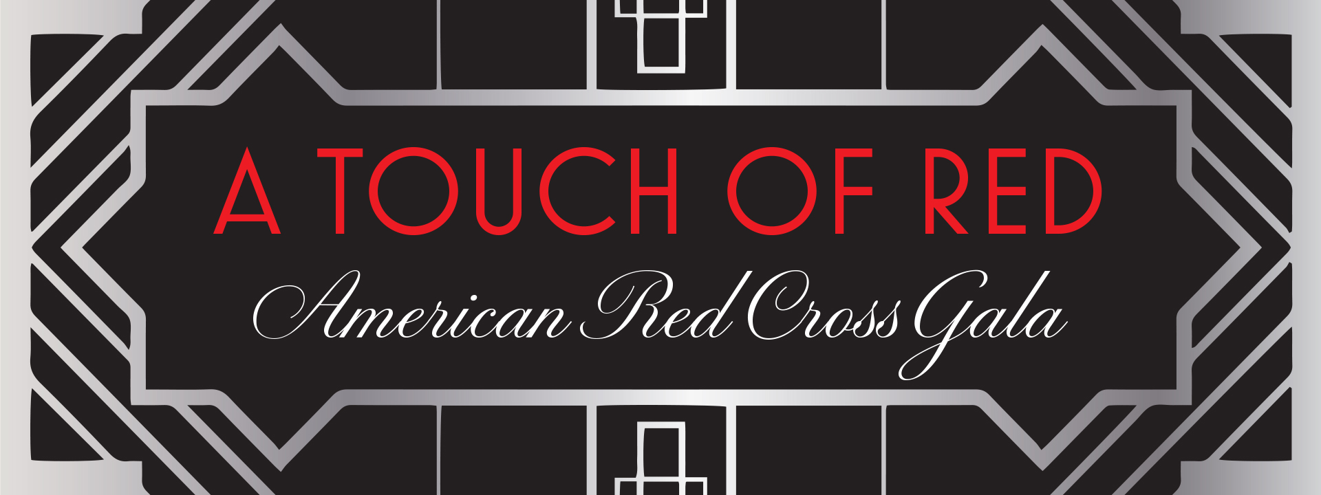 Touch of Red: American Red Cross