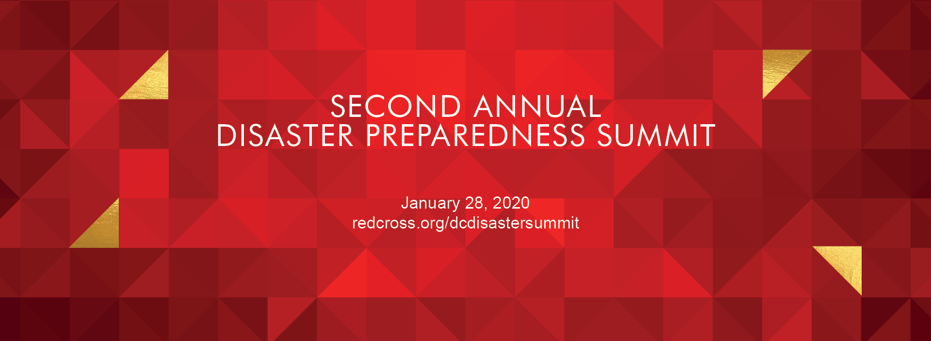 A Ready Mindset: Disaster Risks, Response and Readiness in the National Capital Region