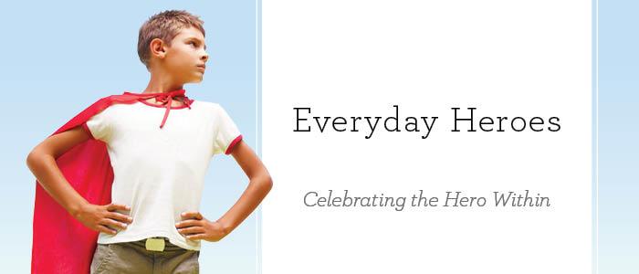 Everyday Heroes Luncheon