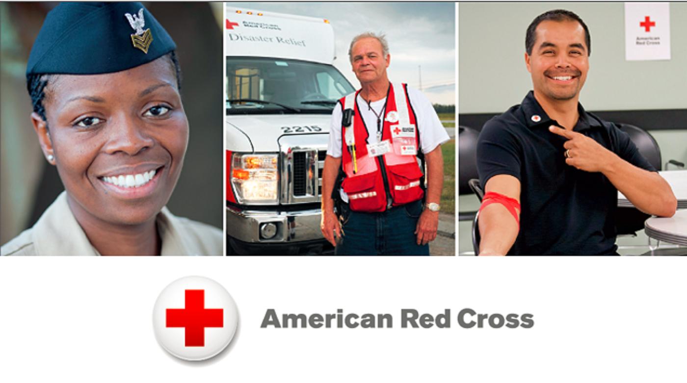 American Red Cross GINW Luncheon