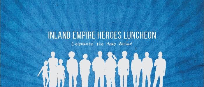 Inland Empire Heroes Luncheon
