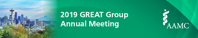 2019 GREAT Group Annual Meeting