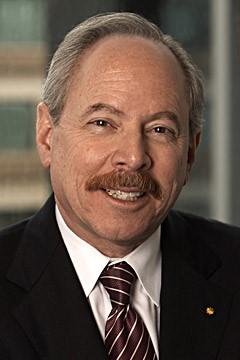 Alan Leshner