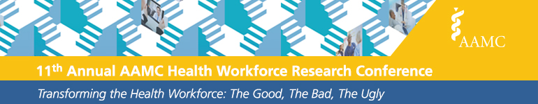 11th Annual AAMC Health Workforce Research Conference