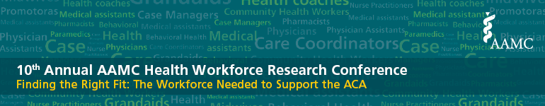 2014 Health Workforce Research Conference