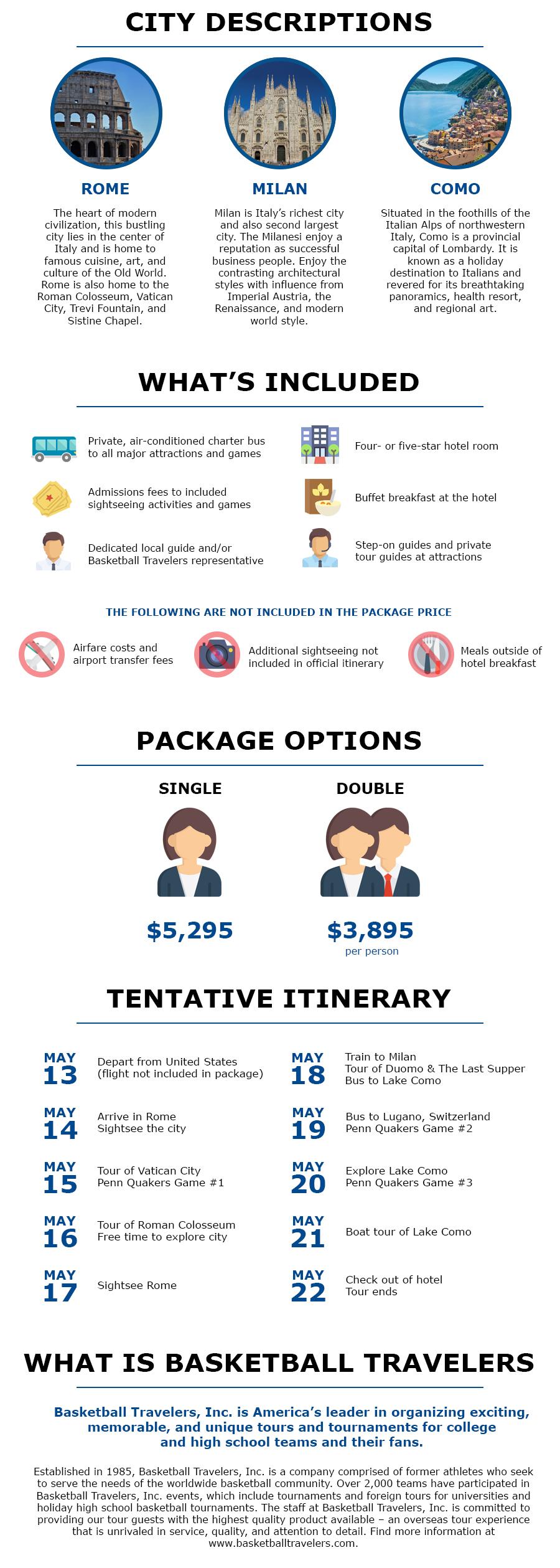 Penn-Travel-Info