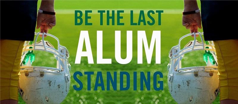 Alumni Football Challenge 4 CVENT