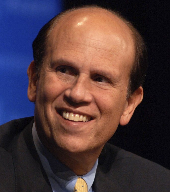 Mike Milken - High Rescrop