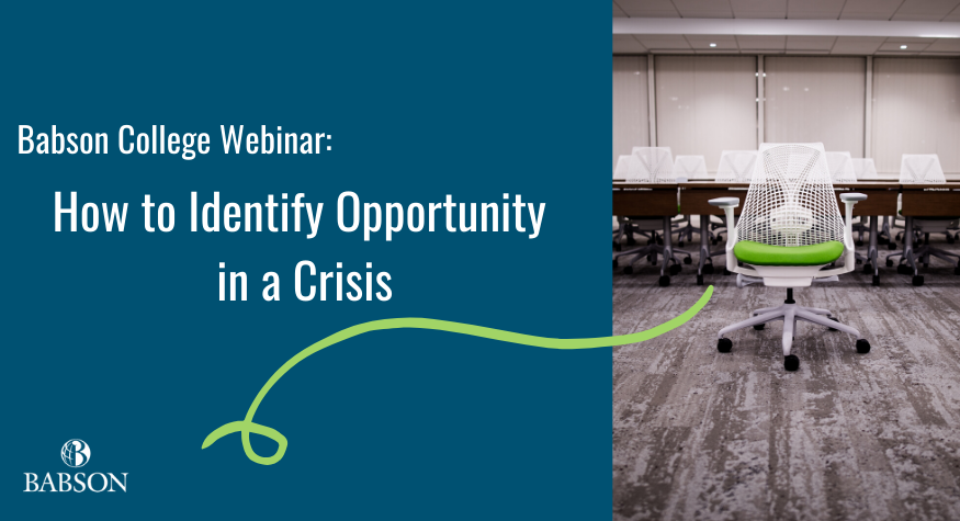 How to Identify Opportunity - Header Final