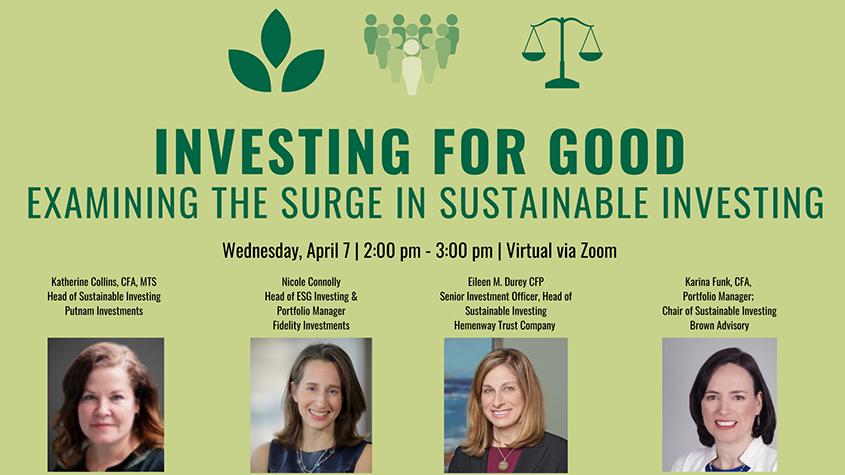 CVENT - ESG Investing Panel NEW