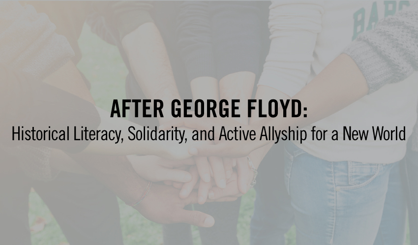 After George Floyd Cvent-Image