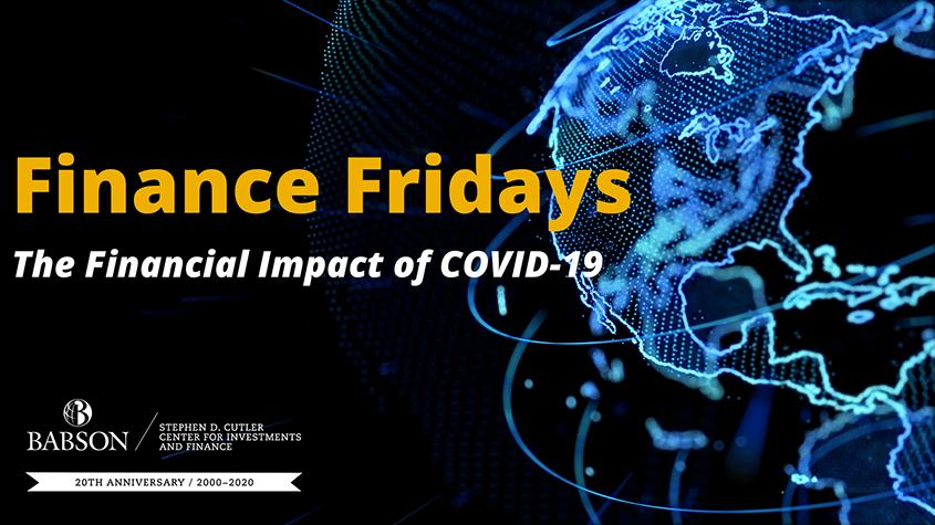CVENT - Finance Fridays