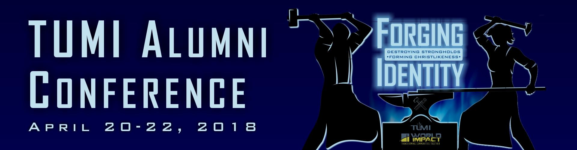 TUMI Alumni Conference