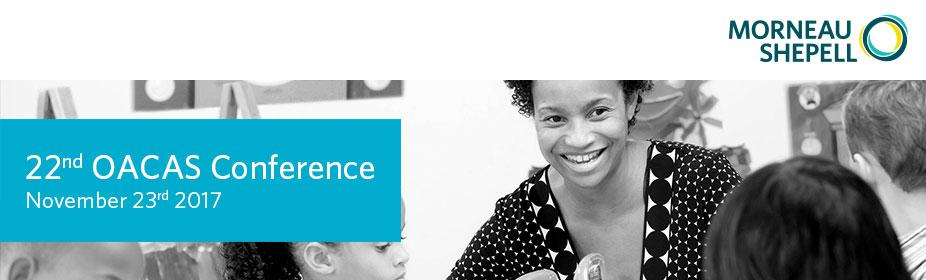 OACAS Benefits Conference