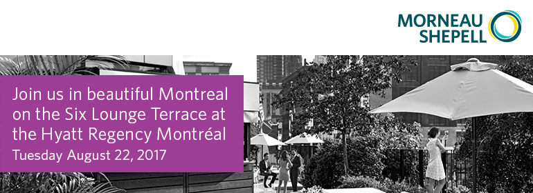 IFEBP: 50th Annual Canadian Employee Benefits Conference (Aug 20-23; Montreal Quebec)