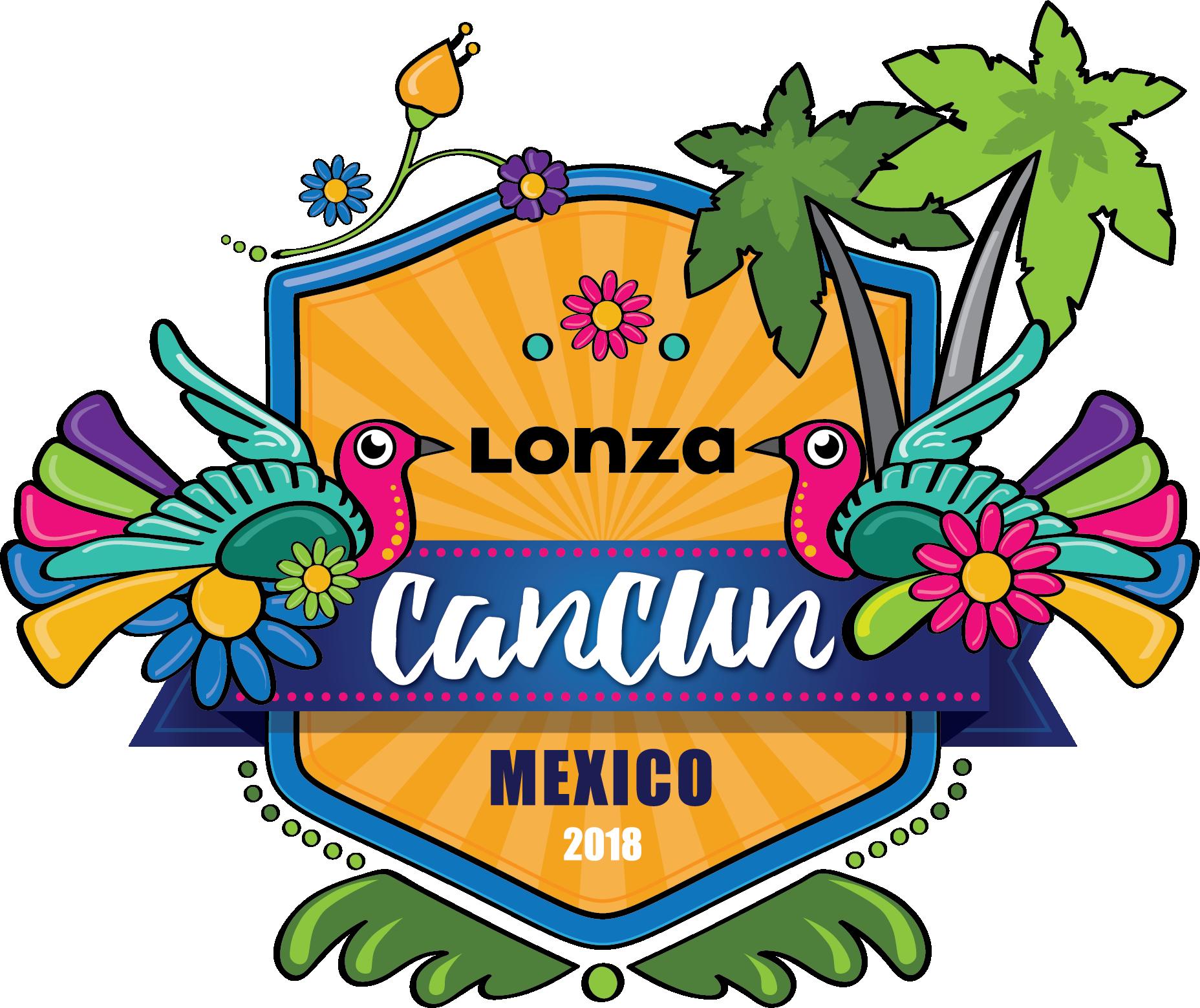 LonzaCancun2018Logo