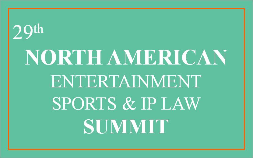 29th North American Law Summit