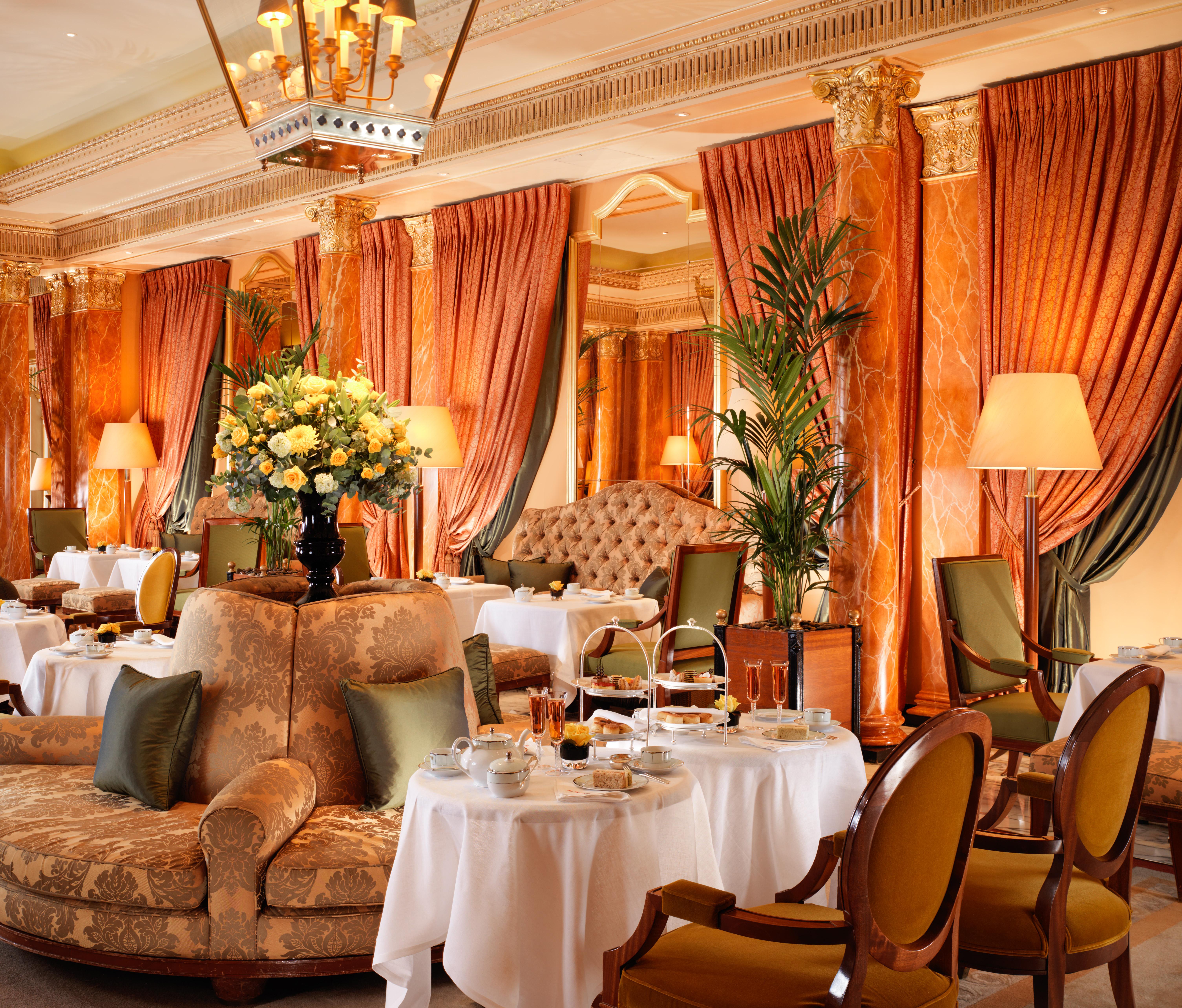 ISOB Hotel Room