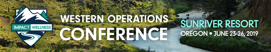 2019 Western Operations Conference