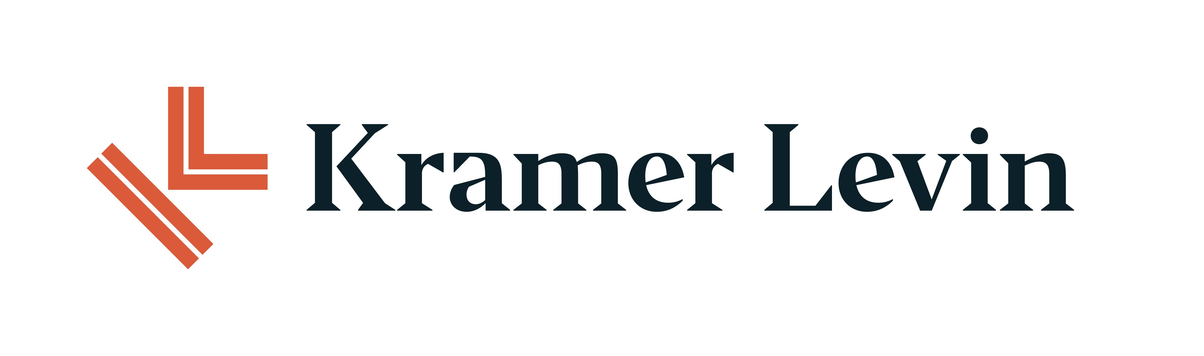 2543_Kramer Levin_Logo_Inline_RGB