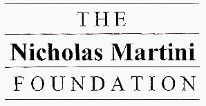 Nicholas Martini Foundation