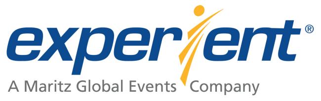 Experient (Maritz Global Events) logo