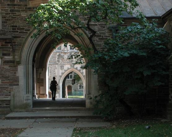 Princeton Univ2