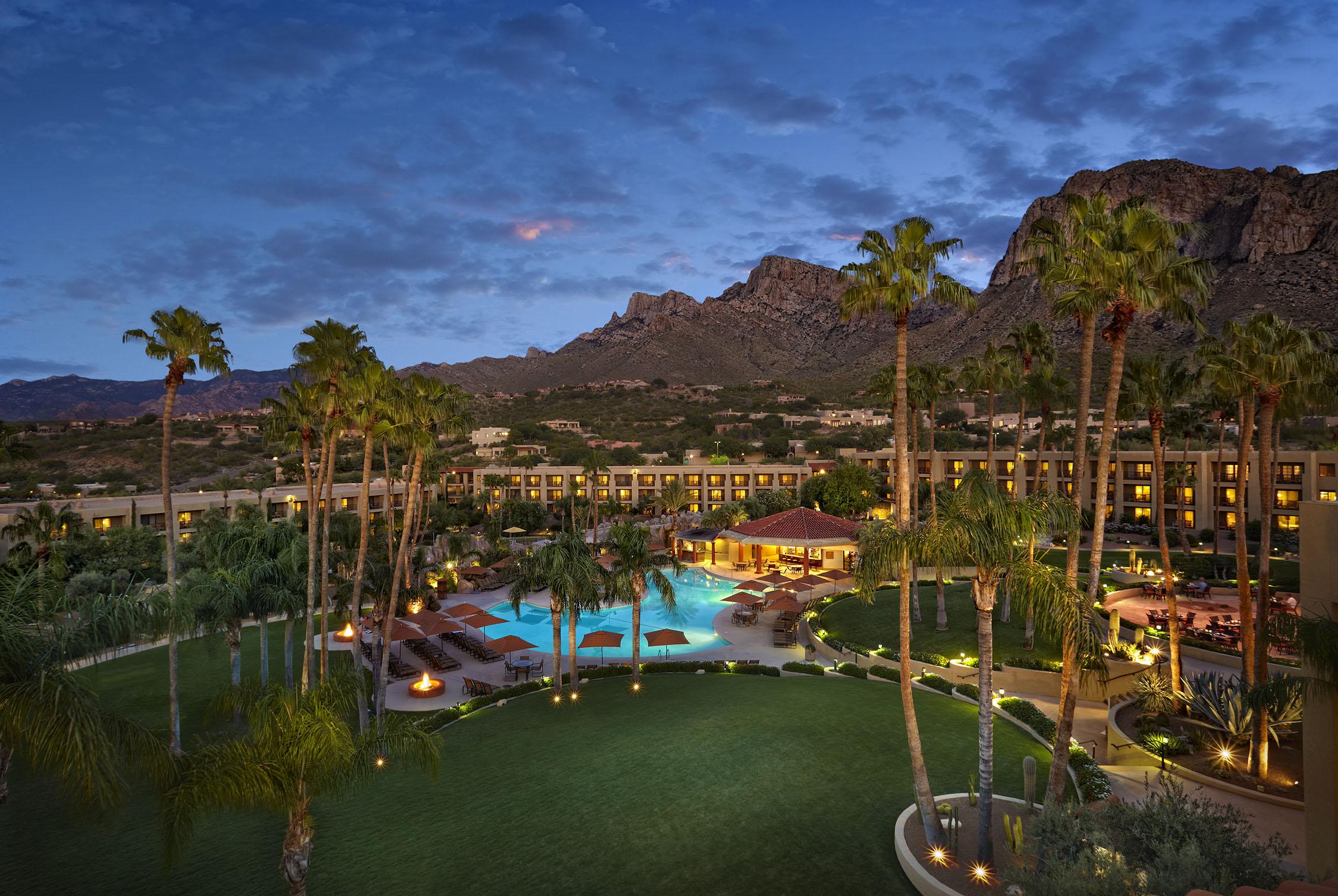 Main Pool, exterior-Hilton El Conquistador