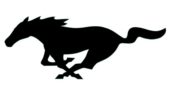 Mustang Celebration