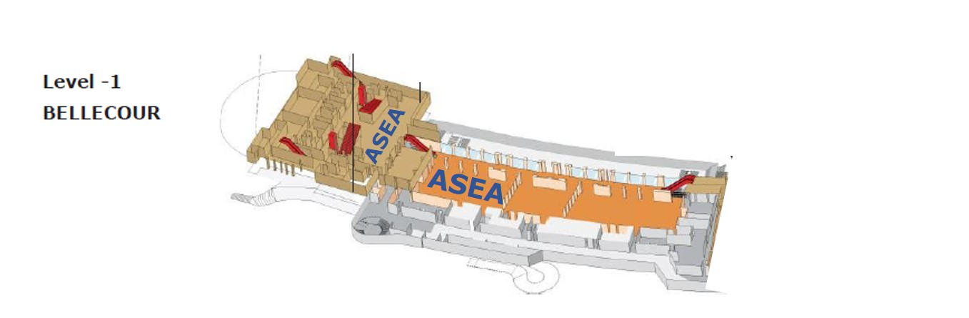 ASEA Area