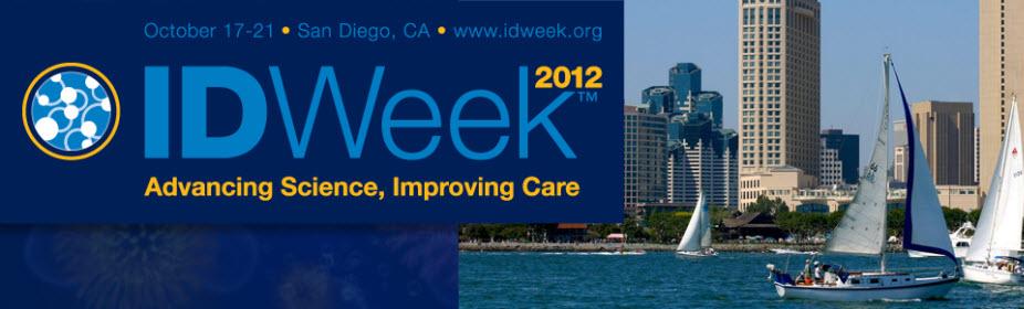 IDWeek 2012