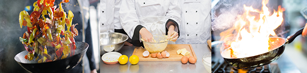 College Bound Culinary Course Header
