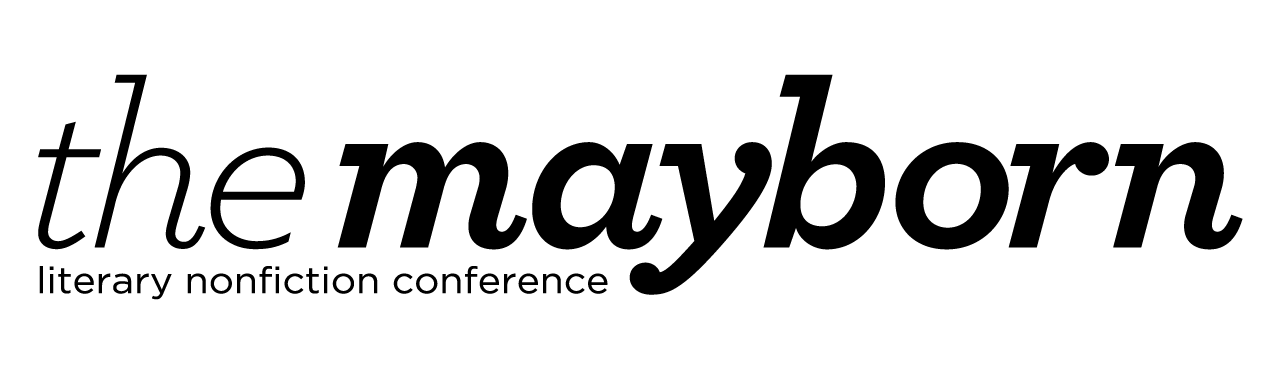 2019 Mayborn Literary Nonfiction Conference