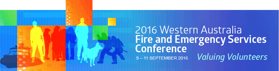 Western Australia Fire and Emergency Services Conference