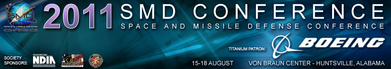 2011 Space and Missile Defense Conference