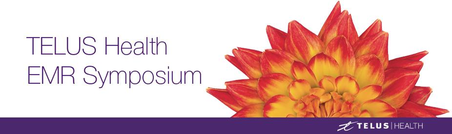 TELUS Health EMR Symposium - Gravenhurst