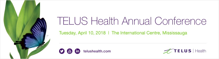 2018 TELUS Health Annual Conference - Ontario