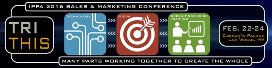 2016 IPPA Sales & Marketing Conference