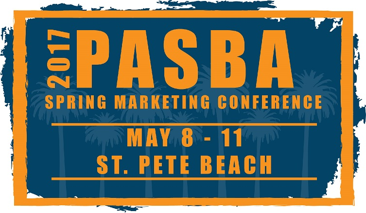 2017 PASBA Spring Marketing Conference
