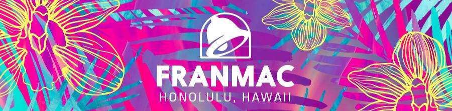 2017 FRANMAC Convention